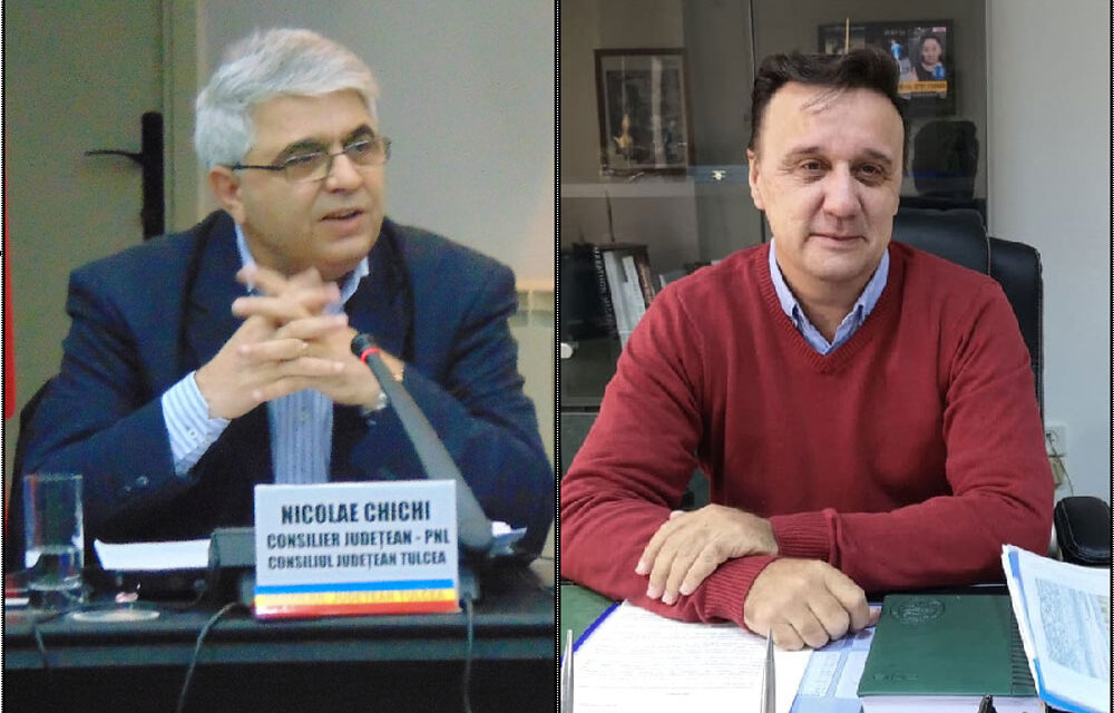 Liberalii vor retragerea Consiliului Judeţean Tulcea din Asociaţia Delta Dunării