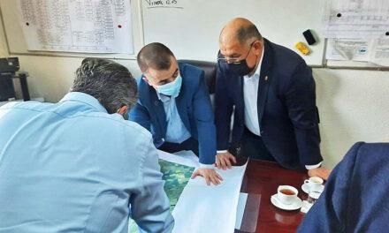 """Municipiul Tulcea ar putea fi conectat la drumul """"Dobrogea Expres"""""""