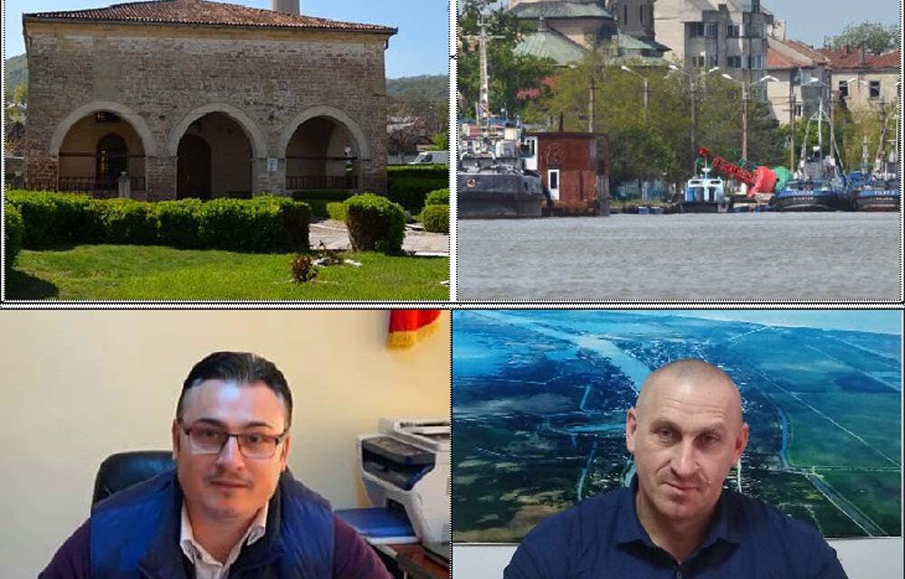Oraşele Babadag şi Sulina, demersuri pentru a deveni staţiuni turistice