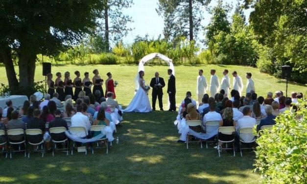 Primăria Tulcea dă liber la căsătorii în aer liber
