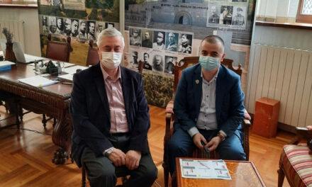Primarul Ştefan Ilie: Turismul istoric va pune în valoare municipiul Tulcea
