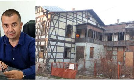 Proprietarii de clădiri istorice din Tulcea vor primi între 50.000-100.000 de euro să-şi repare faţadele