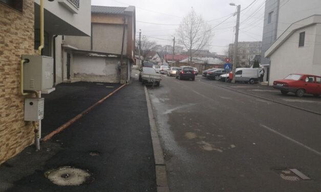 Recepţionarea lucrărilor de reabilitare stradală, în anchetă la Primăria Tulcea
