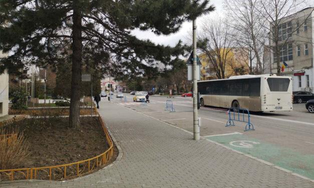 Vinerea, gratuitate în autobuzele din municipiu