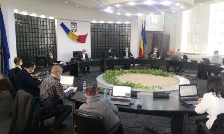Consiliul Judeţean Tulcea s-a retras din Asociaţia Delta Dunării