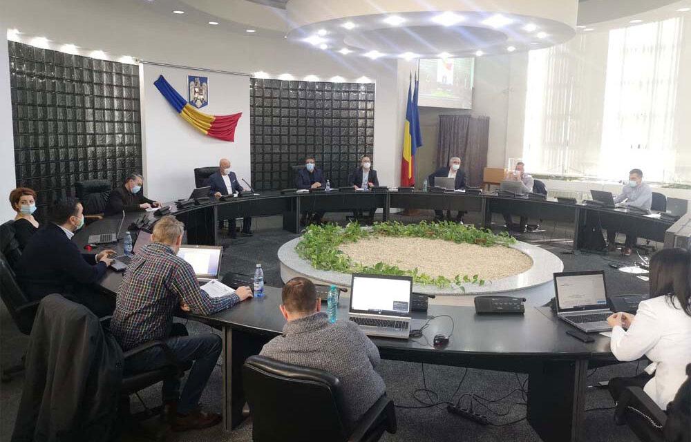 Consiliul Judeţean Tulcea va împărţi peste 27 de milioane de lei primăriilor