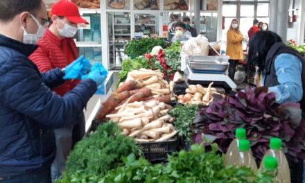 Direcţia Veterinară anunţă intensificarea controalelor în pieţele şi abatoarele tulcene