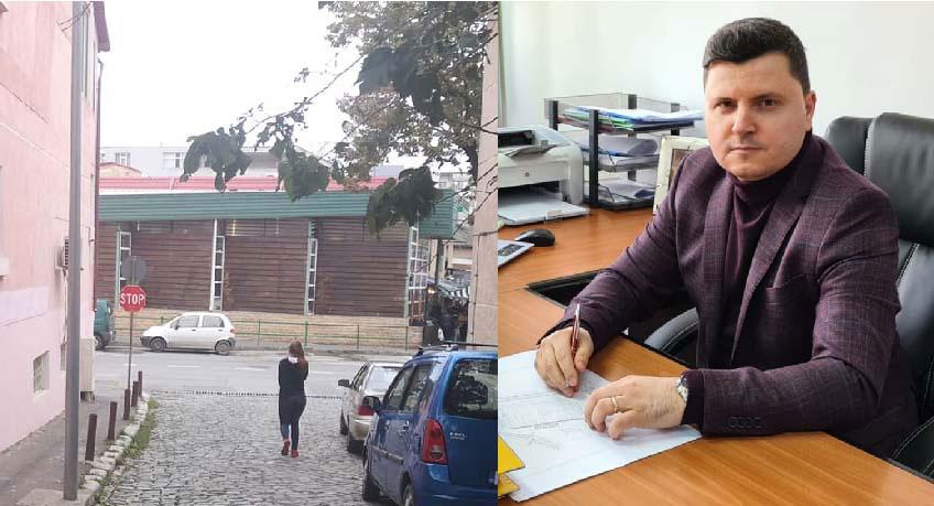Primăria Tulcea caută surse de finanţare pentru reabilitarea a 30 de kilometri de străzi