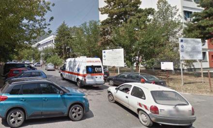 Primăria face parcări pentru medici, pacienţi şi locuitorii din zona Spitalului Judeţean Tulcea