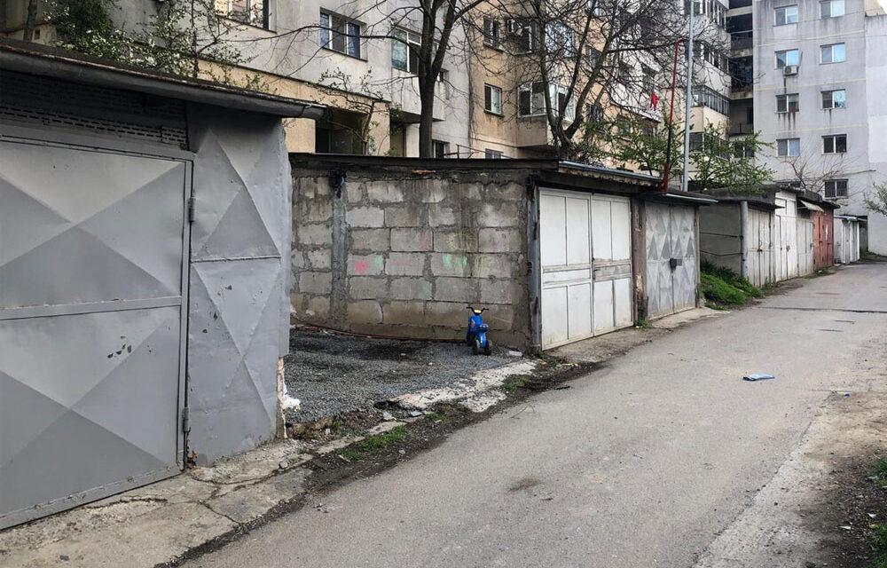 Desfiinţarea a peste 1.700 de garaje din municipiu, supusă votului consilierilor locali