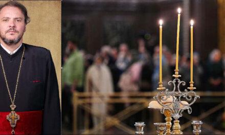 """Preotul Neculai Justinian: """"Acesta este un lucru care trebuia de la început făcut"""""""
