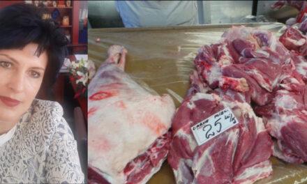 Producătorii sunt aşteptaţi să-şi depună solicitările pentru comercializarea mieilor în pieţele tulcene