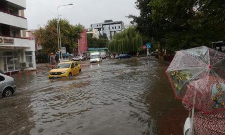 Sistemul de canalizare şi de preluare a apelor pluviale din municipiu va fi îmbunătăţit
