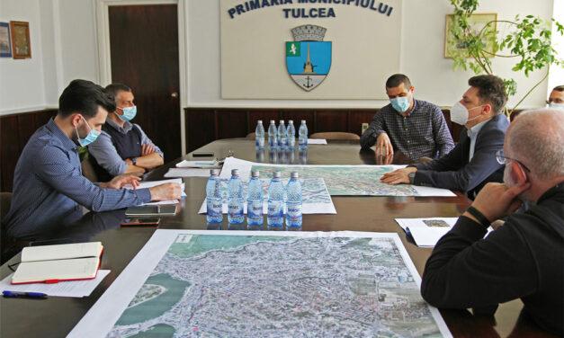 Traseele culturale din municipiu, în analiză