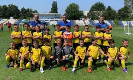 Fotbal: ACSM Delta Tulcea întâlneşte Farul Constanţa pe Stadionul Delta, duminica aceasta