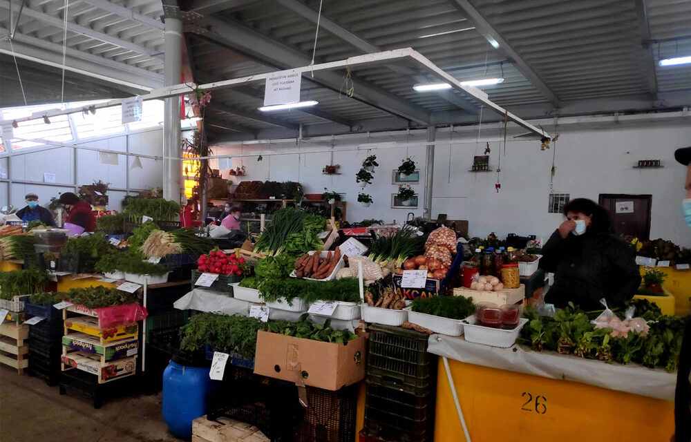 Norme noi la piaţă: reguli obligatorii pentru comercianţi şi recomandări pentru clienţi