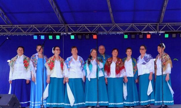 Sulina: Sărbătoarea Scrumbiei Albastre, la cea de-a a IV-a ediţie