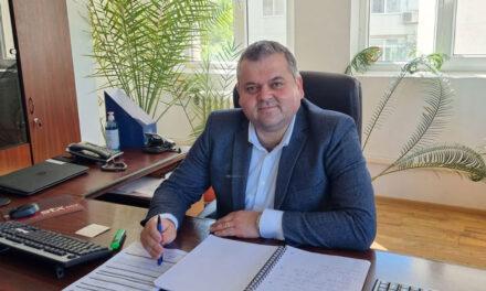 """Directorul Răzvan Teodoru: """"Toţi angajaţii Energoterm vor fi testaţi teoretic"""""""