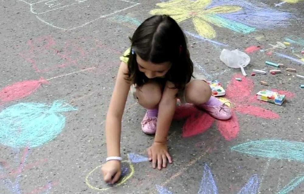 Invitaţie la distracţie! Ziua Copilului, celebrată la Tulcea