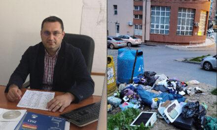 Peste 190 de firme din municipiu refuză să încheie contracte de salubrizare cu societatea Primăriei
