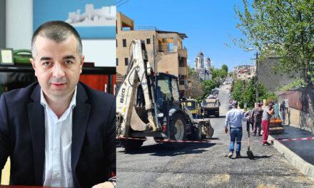 Primăria Tulcea va împrumuta 80 de milioane de lei pentru reabilitarea a 45 de străzi
