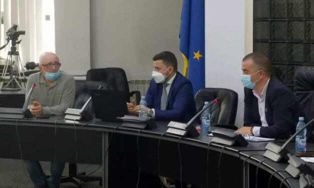Primarul Ştefan Ilie: Extinderea reţelei de gaz, lămurită anul acesta
