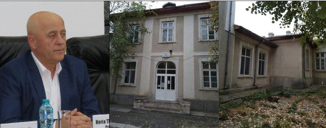 Primii bani din împrumutul accesat de Consiliul Judeţean Tulcea au fost viraţi pentru Spitalul TBC