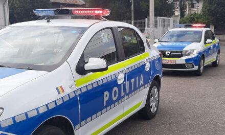 Un bărbat din municipiu a ajuns la spital după ce a fost bătut de vecinul său