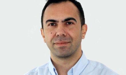 Deputatul Eugen Terente, reconfirmat în funcţia de preşedinte USR Tulcea