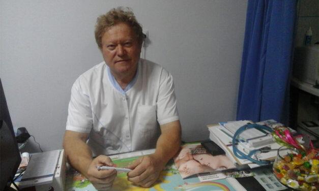 """Dr. Constantin Ciureanu: """"Îi îndrumăm pe cei care nu s-au vaccinat să se prezinte la cabinetele noastre"""""""