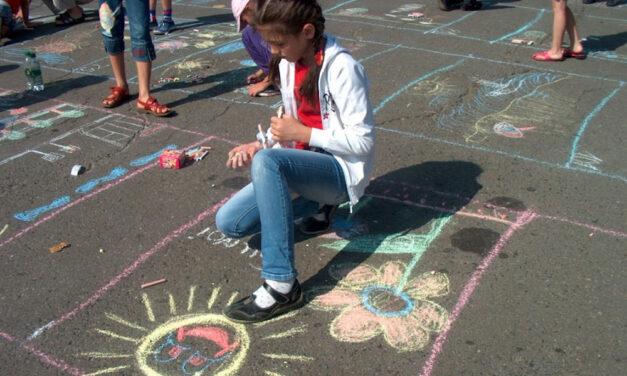 Evenimentele dedicate Zilei Internaţionale a Copilului, mutate sau amânate din cauza ploii