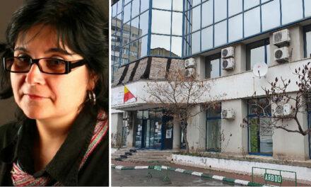 Atena Groza, propunerea USR PLUS pentru funcţia de guvernator al Deltei Dunării