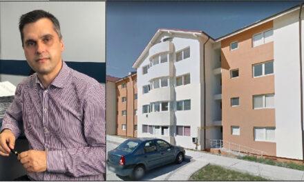 Bătălie pe locuinţele ANL la Tulcea: 1.700 de cereri eligibile pentru două apartamente şi patru garsoniere