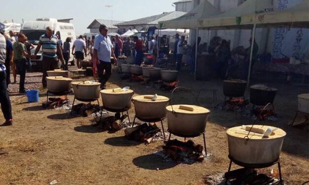 Festivalul Borşului Lipovenesc de Peşte, sub semnul întrebării