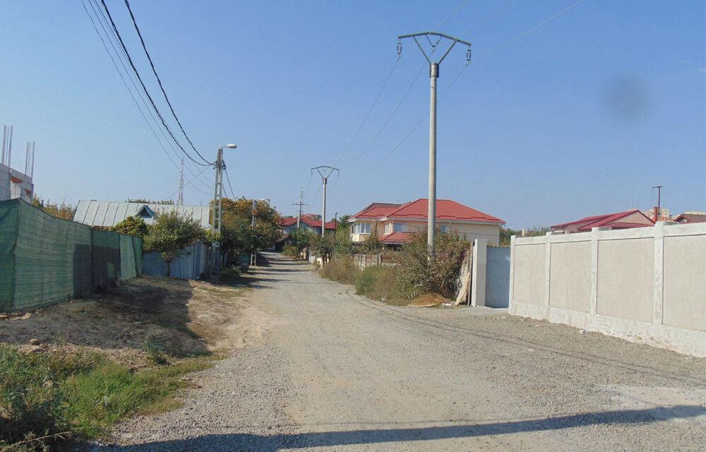 Haosul urbanistic din cartierele Sud-Vii şi Mesteceni, soluţionat prin cedări de teren sau exproprieri