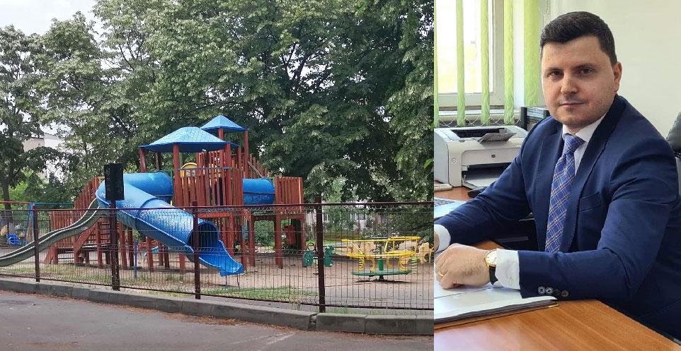 Investiţii ale Primăriei Tulcea: 18 locuri de joacă din municipiu vor fi modernizate