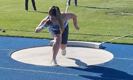 Mădălina Manole, locul 5 la Campionatul Balcanic din Istanbul