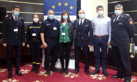 Platformă româno-ucraineană de notificare a situaţiilor de urgenţă în Delta Dunării