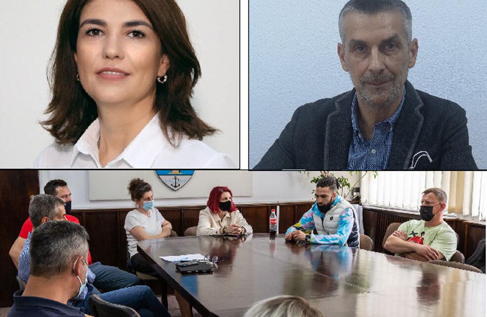 """Raluca Cacencu, reprezentanta HoReCa în Consiliul Consultativ: """"Vrem o practică unitară în acordarea autorizaţiilor"""""""