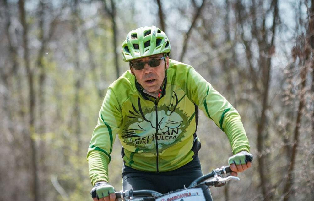 Traseu cicloturistic până în Delta Dunării