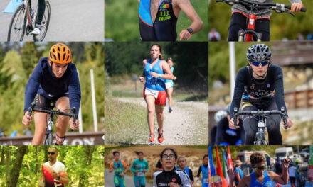 Ultramaratonistul Sorin Andrici şi triatloniştii de la Aqua Vita Delta Tulcea, în competiţii weekend-ul viitor