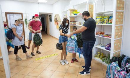 Magazinul Social Exchange, deschis luna viitoare în municipiu