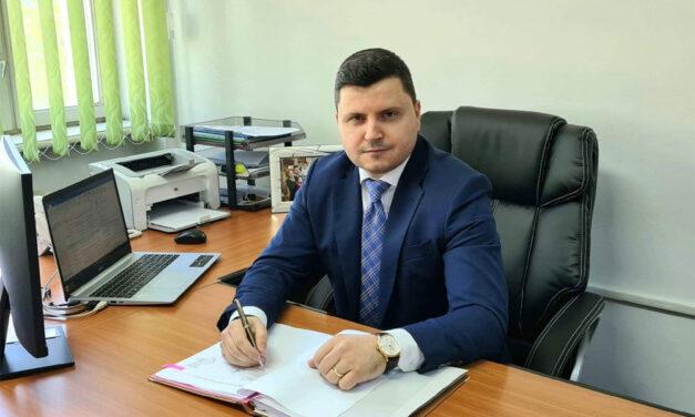 Viceprimarul George Şinghi, mandatat să reprezinte municipiul în calitate de consilier responsabil cu afaceri europene