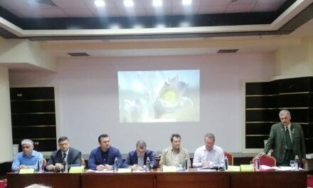 Administraţia Munţilor Măcin a achiziţionat un mijloc de intervenţie pentru turiştii rătăciţi