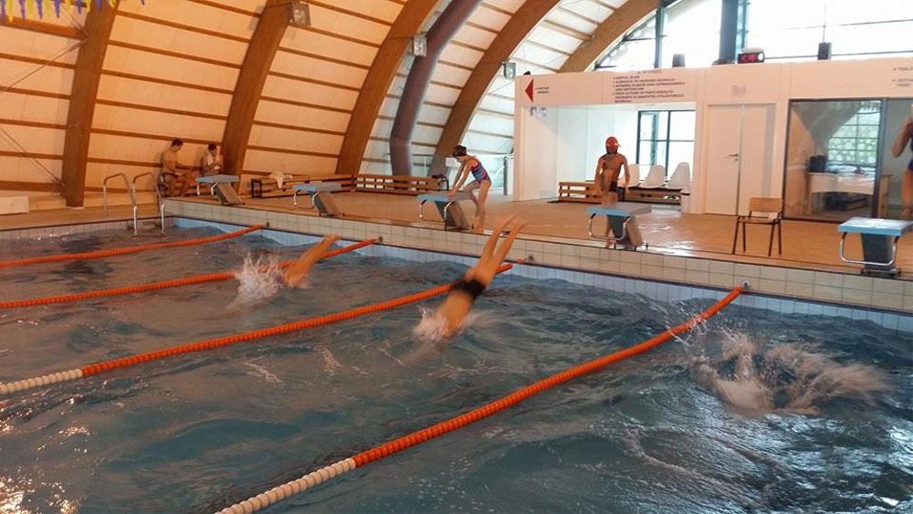 Clubul Sportiv Natantibus organizează a III-a ediţie a Cupei Internaţionale Delta Dunării, la Tulcea