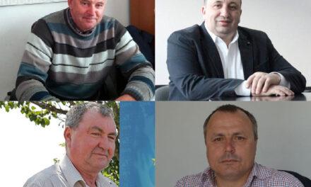 Comunităţile din Delta Dunării vor eliminarea şacalilor, nu comisii de numărat dăunătorii!