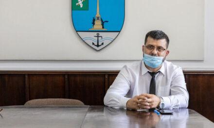Daniel Albuleţ, reprezentantul saloanelor de înfrumuseţare în Consiliul Consultativ: