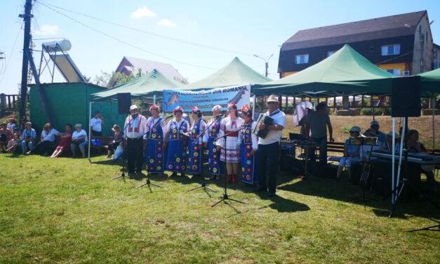 Festivalul Borşului pescăresc ucrainean din Sulina, la o nouă ediţie