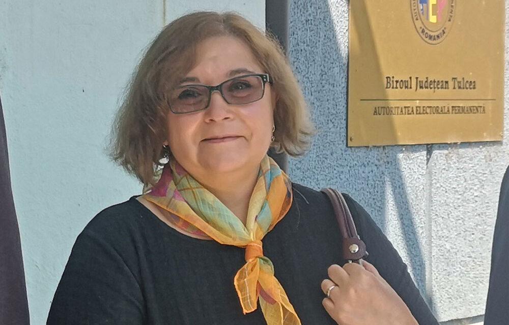 """Guvernatorul Rezervaţiei, Atena Groza: """"Voi propune Ministerului Mediului o reorganizare a structurii ARBDD"""""""