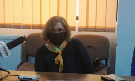 Guvernatorul ARBDD Atena Groza vrea o evaluare a şacalilor